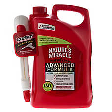Nature's Miracle® Stain & Odor Advanced Power Spray