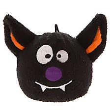KONG® Pet Halloween Bat Plush Dog Toy