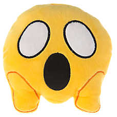 Thrills & Chills™ Pet Halloween Scream Emotions Plush Dog Toy