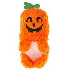 KONG® Pet Halloween Huggz Pumpkin Dog Toy