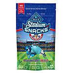 BLUE™ Stadium Snacks Touchdown Treats Dog Treat - Natural