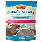 Zuke's® Pure NZ Steaks Dog Treat - Grain & Gluten Free, Lamb & Sweet Potato