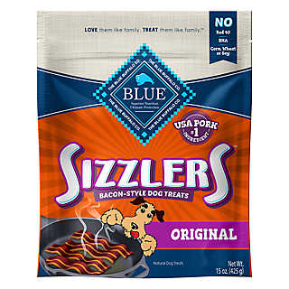 BLUE Sizzlers™