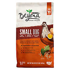 Purina® Beyond Small Dog Food - Natural, Chicken, Barley & Egg