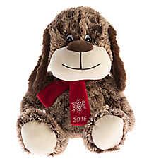 Luv-A-Pet Chance Dog Plush Dog Toy