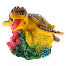 Top Fin® Turtle Bubbler Aquarium Ornament