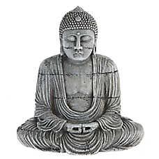 Top Fin® Buddha Bubbler Aquarium Ornament