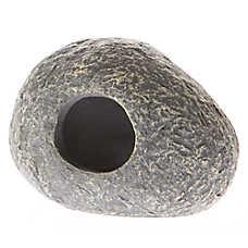 Top Fin® Cichlid Rock Aquarium Ornament