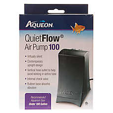 Aqueon® Air Pump