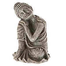 Top Fin® Resting Buddah Aquarium Ornament