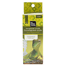 All Living Things® Reptile Tropical UVB Bulb