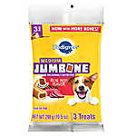 PEDIGREE® JUMBONE® Medium Dog Treat - Beef