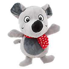 Pet Holiday™ Mouse Plush Dog Toy