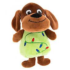 Pet Holiday|TM Tree Dog Plush Dog Toy