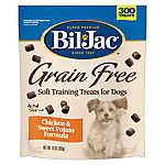 Bil-Jac® Grain Free Training Dog Treat - Chicken & Sweet Potato