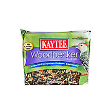 KAYTEE® Woodpecker Wild Bird Cake