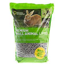National Geographic™ Premium Small Animal Litter