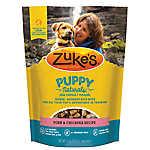 Zuke's® Puppy Naturals Puppy Treat - Grain Free, Pork & Bacon