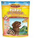 Zuke's® Puppy Naturals Puppy Treat - Grain Free, Salmon & Sweet Potato