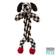 Martha Stewart Pets® Rope Body Dog Toy