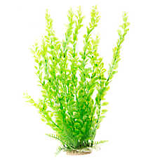 Top Fin® Light Green Aquarium Plant