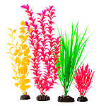 Top Fin® Neon Aquarium Plants