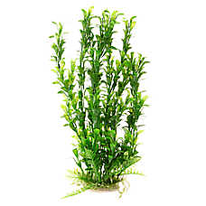 Top Fin® Green Artificial Aquarium Plant