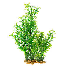 Top Fin® Green Leaves Aquarium Plant