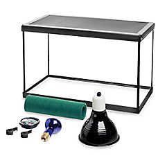 All Living Things® Tropical Reptile Starter Kit