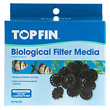 Top Fin® Biological Filter Media