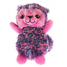 Top Paw® Plush Leopard Dog Toy