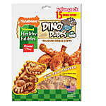 Nylabone® Healthy Edibles® Dino Dudes Dog Treat - Chicken