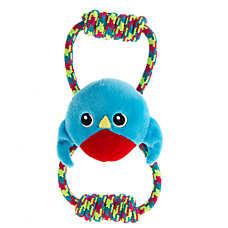 Pet Holiday™ Winter Penguin Plush Rope Dog Toy