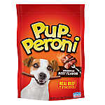 Pup-Peroni® Dog Treat - Beef