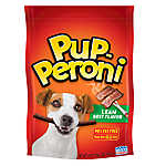 Pup-Peroni® Lean Dog Treat - Beef