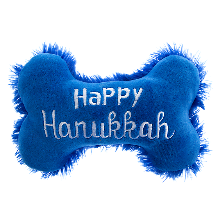 save up to 75% Hanukkah pet gifts