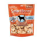 SmartBones® Mini Chews Dog Treat - Sweet Potato