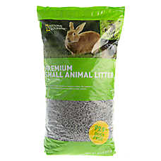 National Geographic™ Premium Small Animal Litter