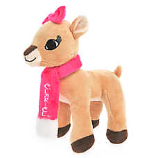 Pet Holiday™ Rudolph Charice Dog Toy