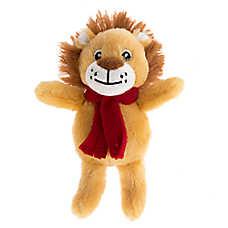 Pet Holiday™ Lion Dog Toy