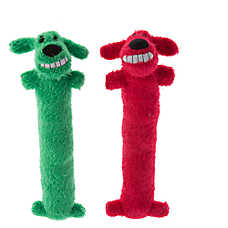 Pet Holiday™ Bobo Traditional 2-Pack Long Dog Toy