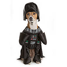 Star Wars™ Pet Halloween Darth Vader Pet Costume