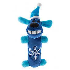 Pet Holiday™ Bobo Snowflake Dog Toy
