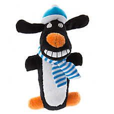 Pet Holiday™ Bobo Penguin Dog Toy