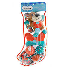 Pet Holiday™ Winter Dog 8-Pack Dog Toy