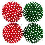Pet Holiday™ Traditional Vinyl Balls Dog Toy