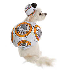 Star Wars™ Pet Halloween BB-8 Pet Costume
