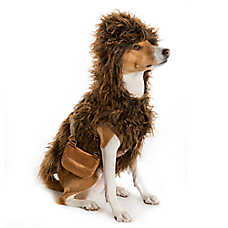 Star Wars™ Pet Halloween Chewbacca Pet Costume