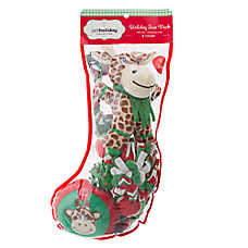 Pet Holiday™ Giraffe 8-Pack Dog Toy