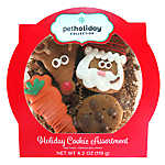 Pet Holiday™ Holiday Cookie Assortment Dog Treat